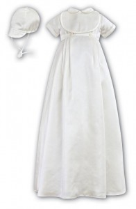 Sarah Louise Christening Gown 088