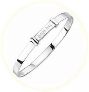 Pageboy Bracelet