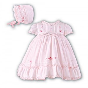 Christening Dress from Sarah Louise