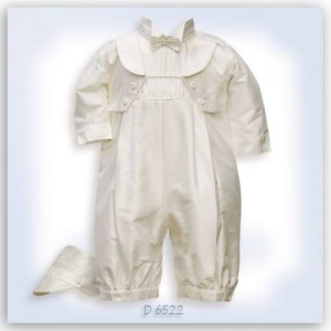 Pretty Originals christening suit
