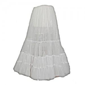 long christening petticoat