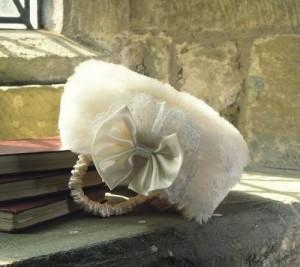 Angel Fur Hat