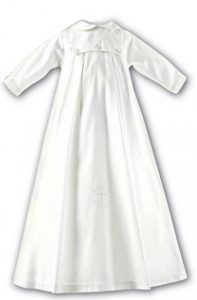 Reduced Price Sarah Louise Christening Gown
