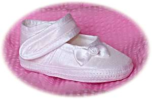 christening shoes for baby girls