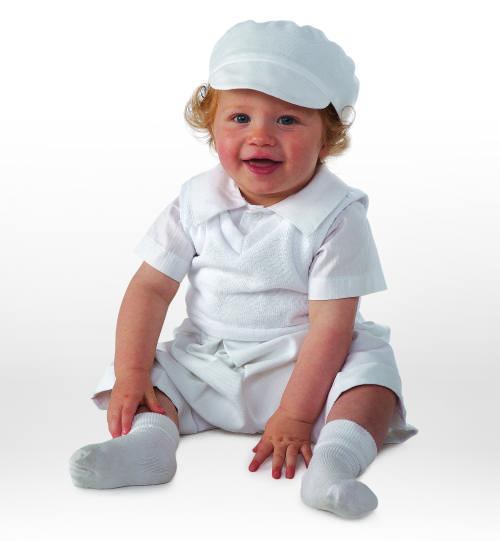 Little Darlings Oliver suit